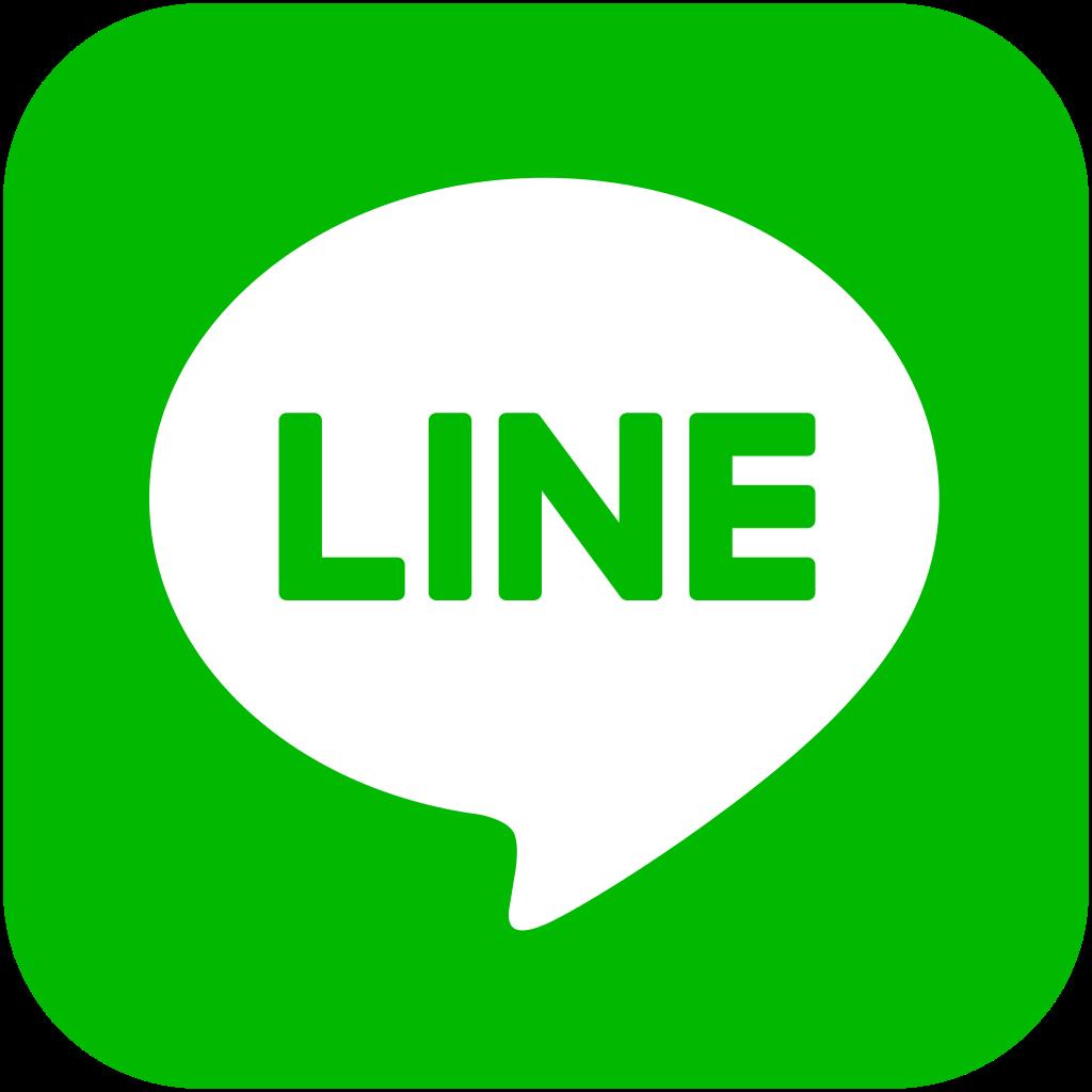 1024px-LINE_logo